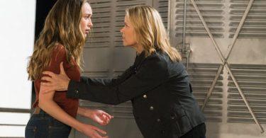Alycia Debnam Carey Kim Dickens Pillar of Salt Fear The Walking Dead