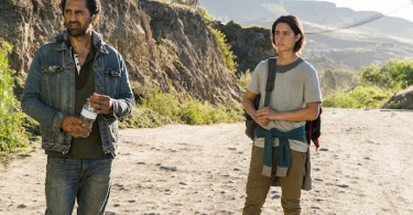 Cliff Curtis Lorenzo James Henrie Do Not Disturb Fear The Walking Dead
