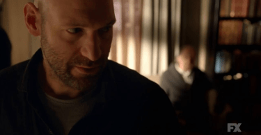 Corey Stoll David Bradley The Strain Bad White