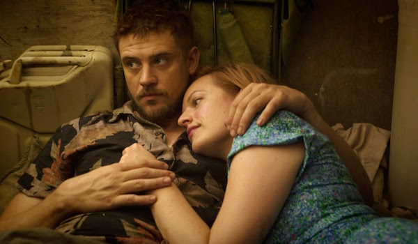 Elisabeth Moss Boyd Holbrook The Free World