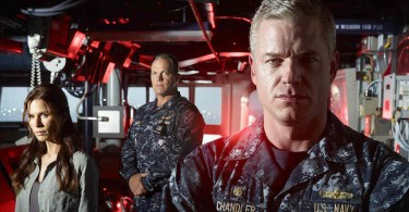 Eric Dane Adam Baldwin Rhona Mitra The Last Ship