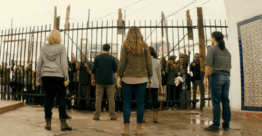 Fear the Walking Dead Date of Death