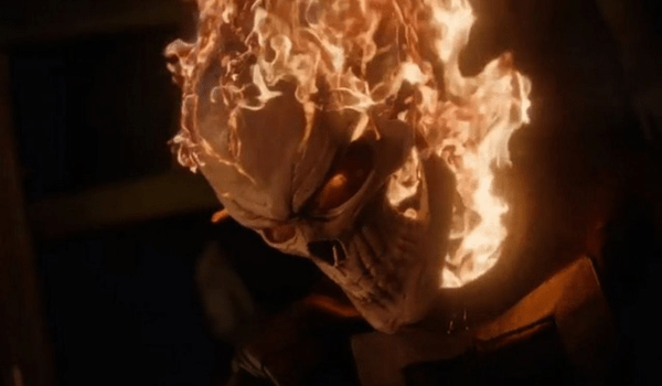 Ghost Rider Agents of S.H.I.E.L.D. The Ghost