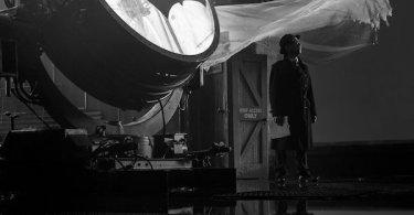 JK Simmons Commissioner Gordon Justice League
