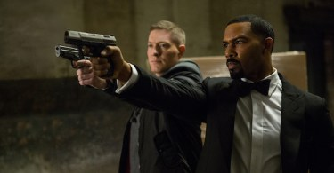 Omari Hardwick Joseph Sikora Power In My Best Interest