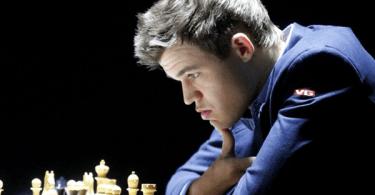 Magnus Carlsen Magnus