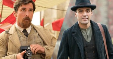 Oscar Isaac Christian Bale The Promise