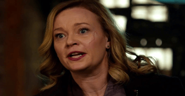 Samantha Mathis The Strain Madness