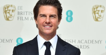 Tom Cruise EE British Academy Film Awards