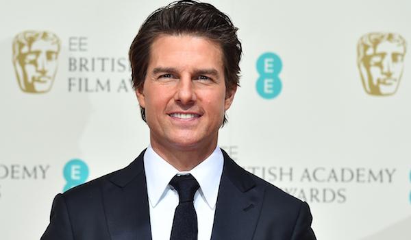 Tom Cruise EE British Academy Film Awards