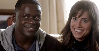 Allison Williams Daniel Kaluuya Get Out