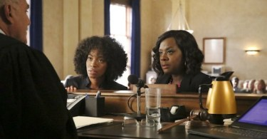 Amber Friendly Viola Davis How To Get Away With Murder