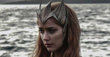 Amber Heard Justice League