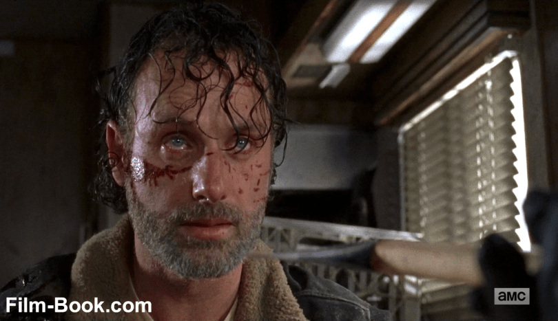 Andrew Lincoln Offered Ax The Walking Dead The Day Will Come When You Won't Be