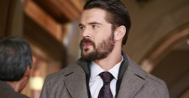 Charlie Weber How To Get Away With Murder