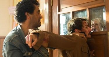 Cliff Curtis Wrath Fear The Walking Dead