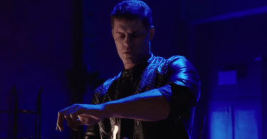 Cody Rhodes A Matter of Trust Arrow Trailer