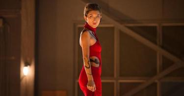 Dichen Lachman Survivors Supergirl