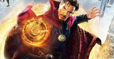 Doctor Strange Movie Poster 2