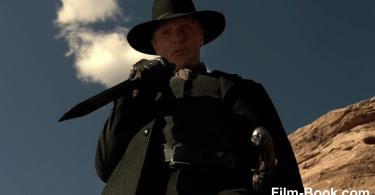 Ed Harris Westworld The Original