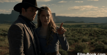 Evan Rachel Wood James Marsden Westworld The Original