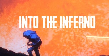 Into the Inferno Logo