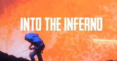 Into the Inferno Logo