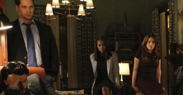 Jack Falahee Matt McGorry Aja Naomi King Karla Souza How To Get Away With Murder