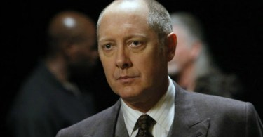 James Spader The Blacklist