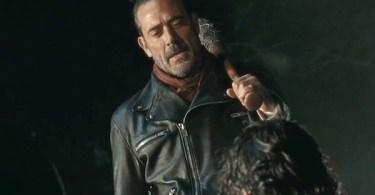 Jeffrey Dean Morgan Andrew Lincoln The Walking Dead Last Day on Earth