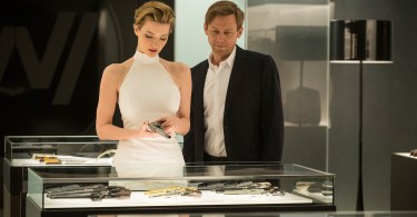 Jimmi Simpson Talulah Riley Westworld Chestnut