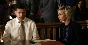 John Duffy Liza Weil How To Get Away With Murder