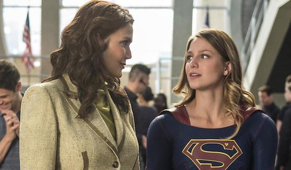 TV Review: SUPERGIRL: Season 2, Episode 3: Welcome to Earth