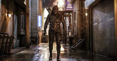 Ragman Arrow Legacy