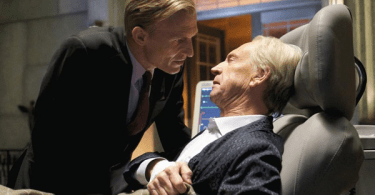 Richard Sammel Jonathan Hyde The Strain Do or Die