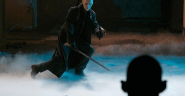 Rupert Penry-Jones The Strain White Light