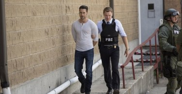 Ryan Eggold Diego Klattenhoff The Blacklist