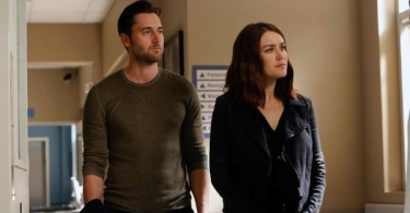 Ryan Eggold Megan Boone The Blacklist