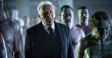 Anthony Hopkins Westworld The Well-Tempered Clavier