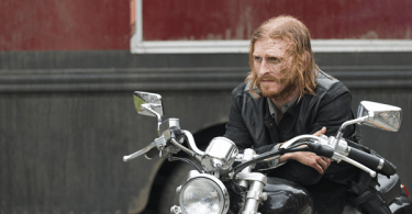 Austin Amelio The Walking Dead The Cell