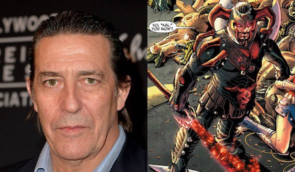 Ciaran Hinds Steppenwolf