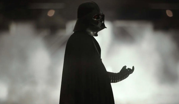 Darth Vader Rogue One: A Star Wars Story