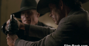 Ed Harris James Marsden Westworld Contrapasso