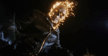 Ghost Rider Agents of S.H.I.E.L.D. The Good Samaritan