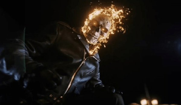 Ghost Rider Agents of S.H.I.E.L.D. The Good Samaritan