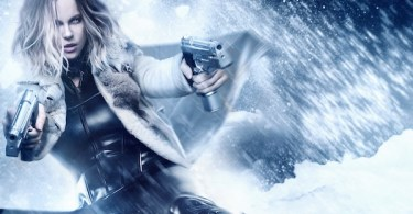 Kate Beckinsale Underworld: Blood Wars