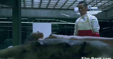 Thandie Newton Naked Westworld Contrapasso