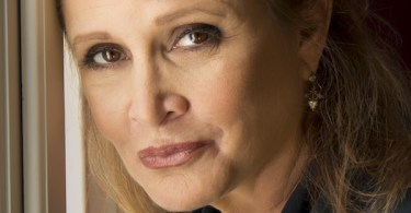 Carrie Fisher 2013