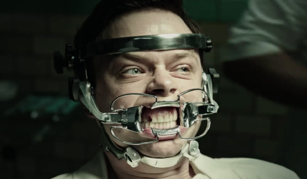 Dane DeHaan A Cure for Wellness