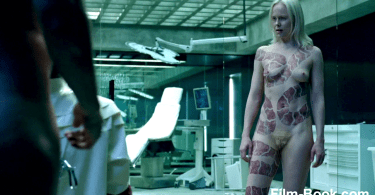 Ingrid Bolsø Berdal Vagina Westworld The Bicameral Mind